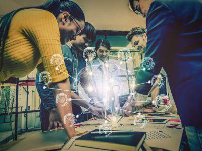 مزایای هوش مصنوعی برای کسب و کارها