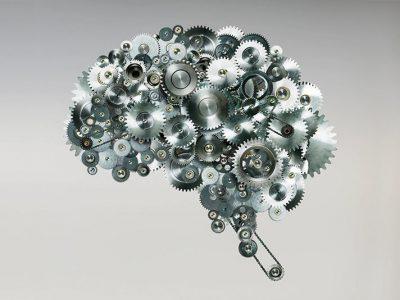 الگوگیری از مغز انسان
