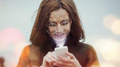 بازار تشخیص چهره