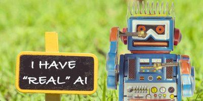 فروش راهکارهای مبتنی بر هوش مصنوعی