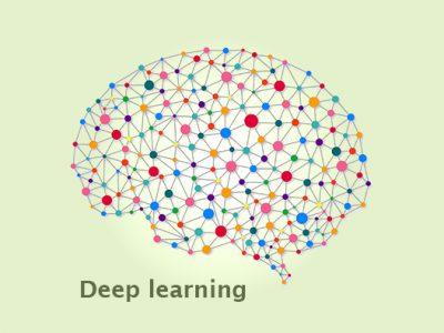 مسیر پردازشی یادگیری عمیق
