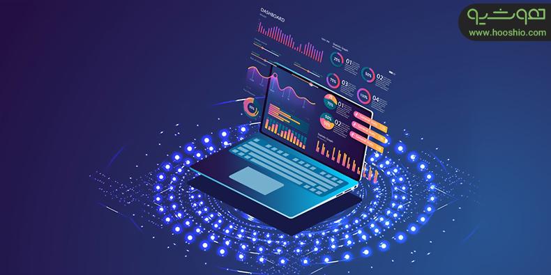 شرکت های داده کاوی در ایران
