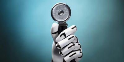 هوش مصنوعی درمراقبت های بهداشتی
