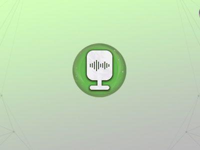 نرمافزار تبدیل گفتار به نوشتار بیانک