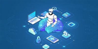 بیزنس مدل هوش مصنوعی