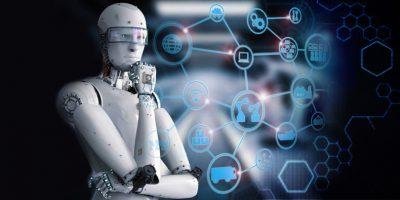 هوش مصنوعی در منابع انسانی