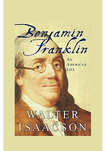 بنجامین فرانکلین، یک زندگی آمریکایی