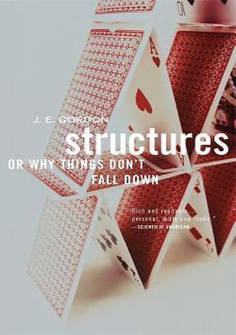ساختارها: یا چرا چیزها نمی افتند