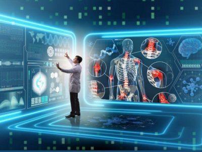 پیشگیری از آرتروز با کمک هوش مصنوعی