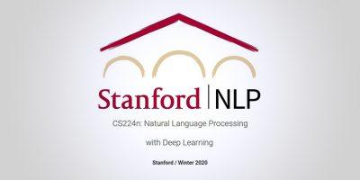 یادگیری عمیق برای پردازش زبان طبیعی