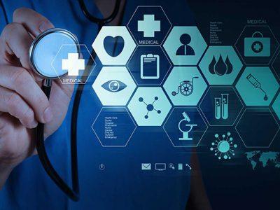 دیتاست در حوزهی بهداشت و درمان