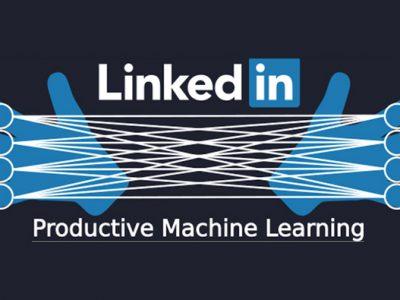 یادگیری ماشینی لینکدین
