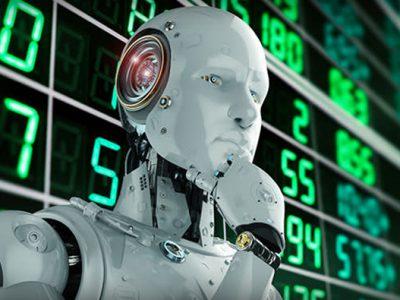 هوش مصنوعی در خدمات مالی