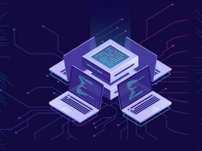 سرورهای یادگیری ماشین