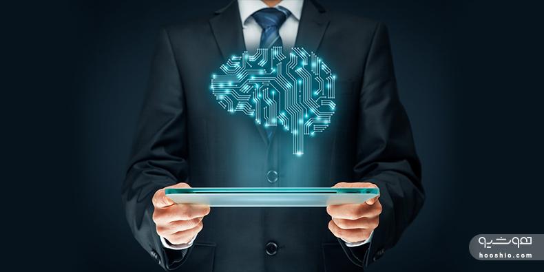 پلتفرم های مبتنی بر هوش مصنوعی