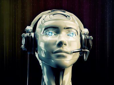 صحبت با هوش مصنوعی