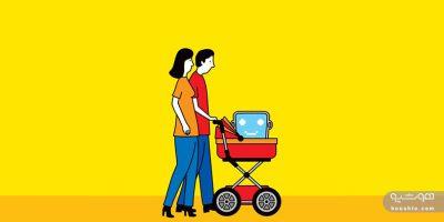 هوش مصنوعی و والدین