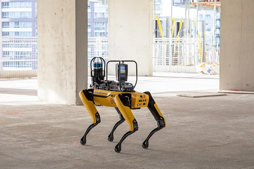 رباتیک و هوش مصنوعی