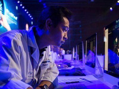 هوش مصنوعی در خدمات درمانی