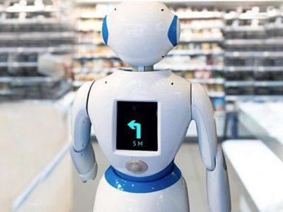 کاربرد هوش مصنوعی در فروش