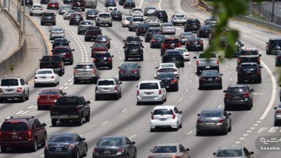هوش مصنوعی در ترافیک