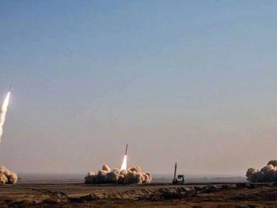 کاربردهای هوش مصنوعی در صنایع نظامی ایران