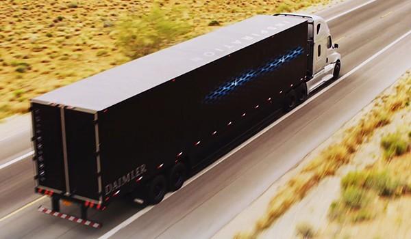 مدیریت حمل نقل با هوش مصنوعی