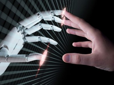کاربرد هوش مصنوعی در صنعت