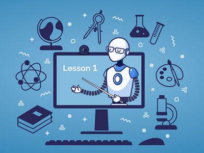 هوش مصنوعی در آموزش