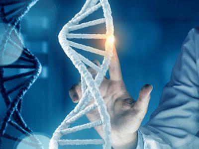 کاربرد هوش مصنوعی در ژنتیک