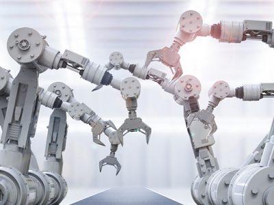 بازوی ربات