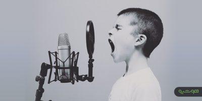 دسته بندی صداها