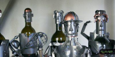 هوش مصنوعی در هنر