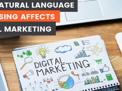 پردازش زبان طبیعی در بازاریابی