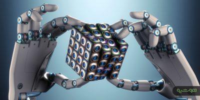 اکتشافات علمی با هوش مصنوعی