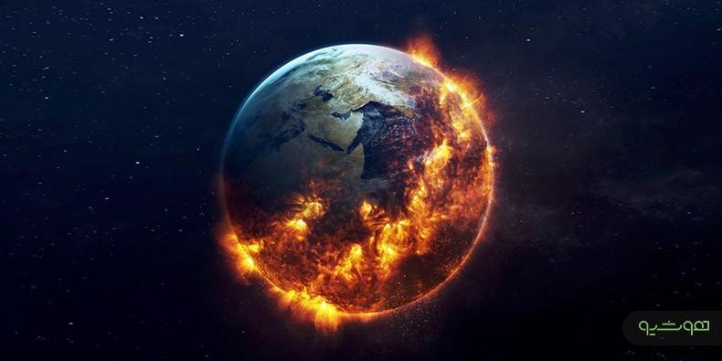 فاجعههای آب و هوایی