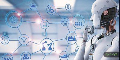 یادگیری ماشین و هوش مصنوعی