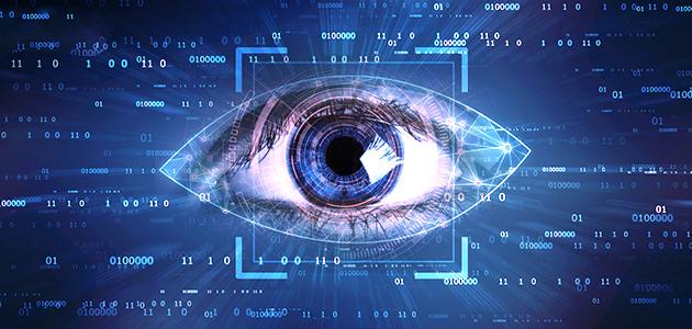 بینایی ماشین چیست