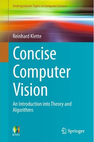 Concise computer vision