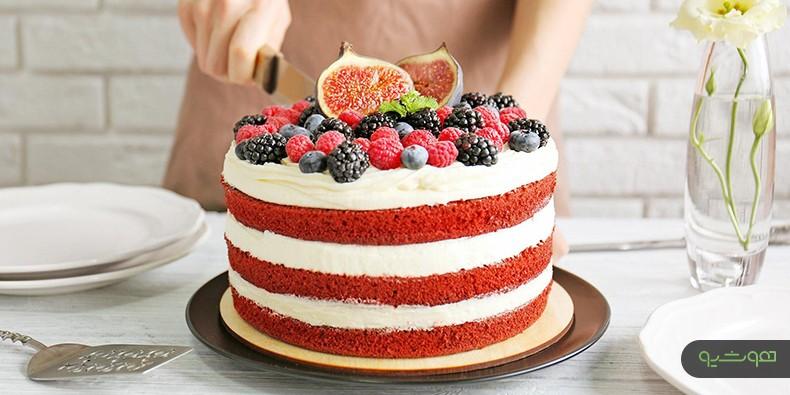 هوش مصنوعی در شیرینی پزی