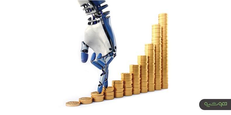 ارزش بازار هوش مصنوعی