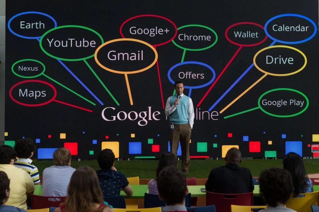 سوالات مصاحبه گوگل