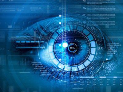 بینایی ماشین و بینایی کامپیوتر