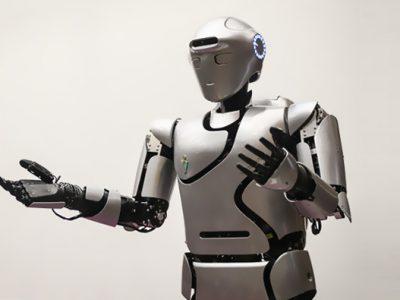 ربات های هوش مصنوعی