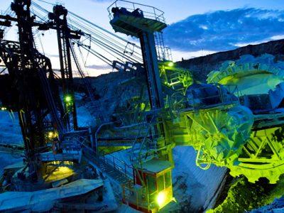 صنعت معدن