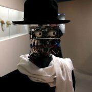 هوش مصنوعی در موزه
