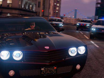 بازی GTA 5