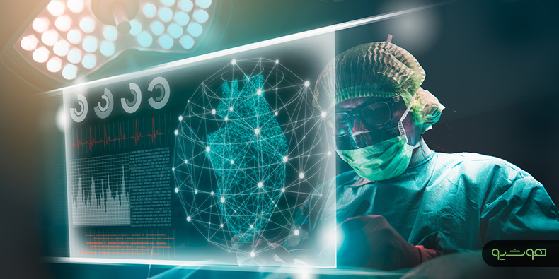 یادگیری ماشین در پزشکی