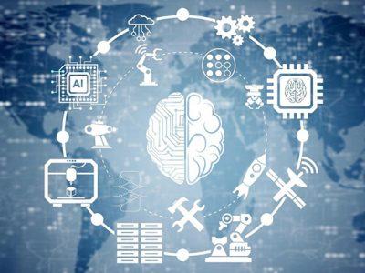 توسعه هوش مصنوعی