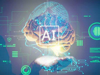 مهندس یادگیری ماشین